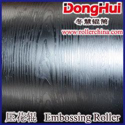 E1279,Embossing Roller 9,3D laser engraving Embossing Roller
