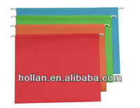 High Quality Colorful Hanging File pocket