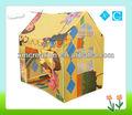 popular casa de crianças barraca do jogo