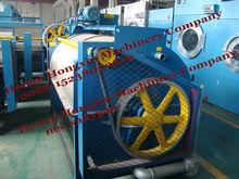 comercial de lana de lavado y limpieza de la máquina