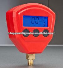 refrigeration manifold meter