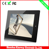 Factory direct supply 10inch LCD screen mirror frame chinese sex video digital photo frames