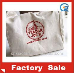 Trader Joe cotton/canvas Bag