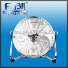 floor powerful electric fan (12''/14''/16''/18''/20''/24'')-Canton Fair Booth NO.1.2D04
