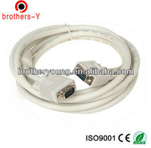 Popular high quality brand new Vga cable computer interface cable