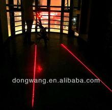 LED bicycle laser tail safety light,dirt bike tail light
