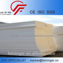 XPS wall insulaiton foam sheet