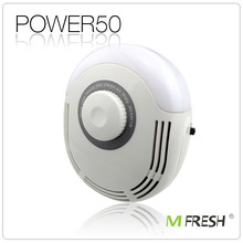 Mfresh Power50A Portable Office/Home Anion Cleaner