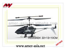 4CH infravermelho controle liga helicóptero com giroscópio