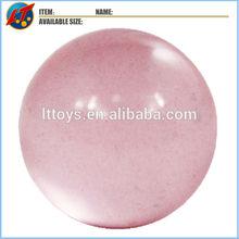 rubber crystal bouncing ball novel games bouncing balls