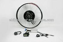 hub motor 750w e-bike kit