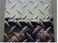 Porcellana di alta qualità di foglio di alluminio goffrato per 5182 anti- saltare a bordo