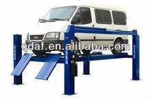 car alignment lifting machine