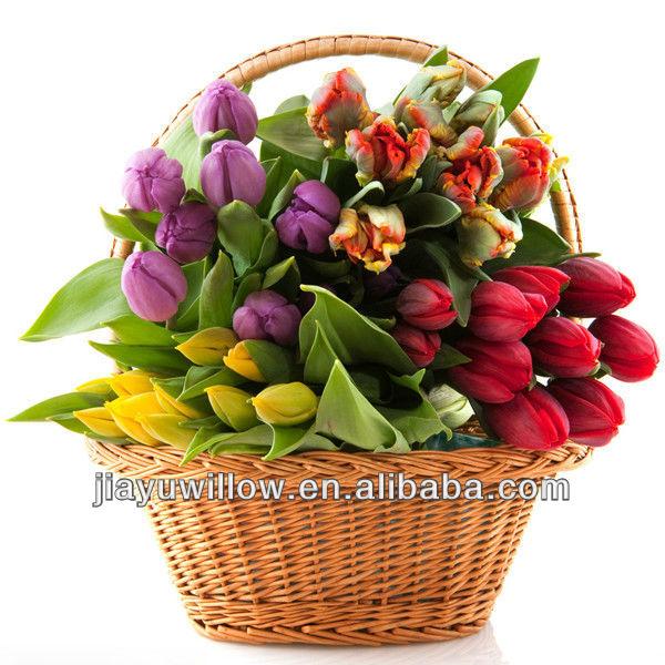 decorative wicker baskets for wedding view decorative baskets for - Decorative Baskets