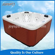 2013 Best Buy!!!!2012 Top Ten sale 5 person CE Proved Hot tub bathtub in nice bathtub shape massage spa
