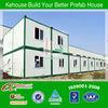 Modern modular easy transportable cheap container house
