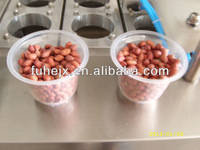 guangzhou fuhe packaging machine BG32A-2 powder jelly water yogurt granule peanut cup filling and sealing machine