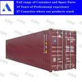 abs bv gl aprobación 40ft nuevos contenedores de envío precio