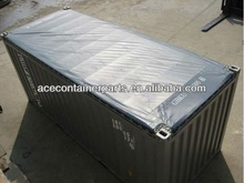 BV GL approval 20 foot open top container