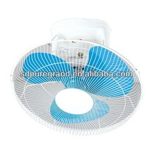 "16"" Orbit Fan Oscillation Ceiling WIth Good Warranty Powerful Wind"