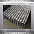 Gi/zincato a caldo ondulate lastre di copertura in acciaio ondulato