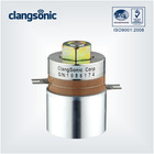 industrial ultrasonic cleaning transducer