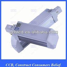 CCB led pl light bulb gx23 base