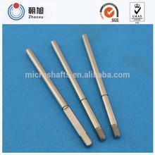 China manufacturer customized non-standard arrow shaft