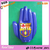 PVC inflatable hand for promotion