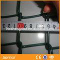 Chain Link Fence precios / vinilo eslabón de la cadena recubierta valla / del acoplamiento de cadena los paneles de la cerca
