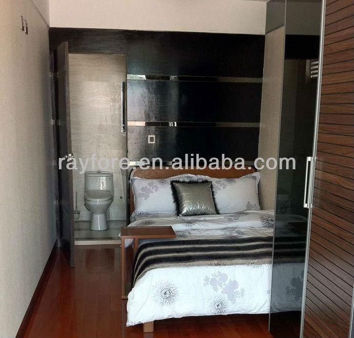 luxury modular living container hotel