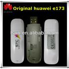 Brand new E173, 3G pc modem 3g wcdma wireless usb data card