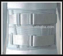 Elastic Strong fixation Steel splint Back support