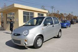 60v/5kw electric car E-MARK COC