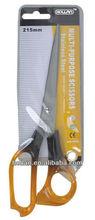 student scissors with plastic handle