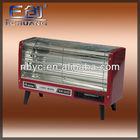 800W/1600w room quartz heater 230v 50hz