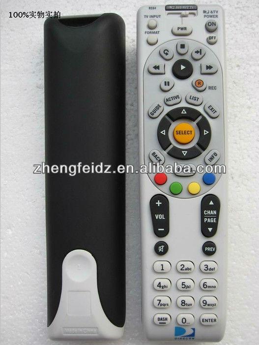 Aeg Rc 4000 Universal Remote Control Manual