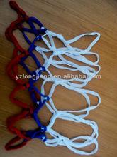 PP/Polyetser/Nylon Basketball Nets