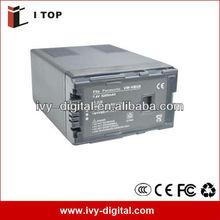 VW-VBG6 Camcorder Battery For Panasonic HDC-SD600