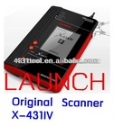 New arrival LAUNCH original X-431 Master IV diagnostic tool