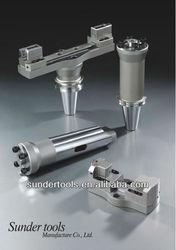 NBF Series E interface fine-tuning micro boring tool