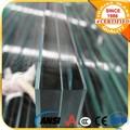 De alta calidad 10.76mm claro vidrio laminado con como/nzs 2208, ansiz97.1 en12150