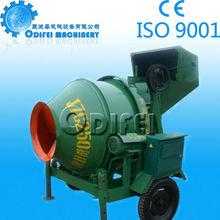 JZC250 used concrete mixer for sale