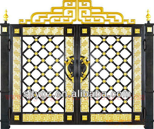 mandir design in home with 2013 Fashion Modern Cast Iron Gate Grill Designs on shanidev moreover Watch together with Sevan Wood Temple likewise Gallery furthermore 4 Pooja Room Lights Divine.