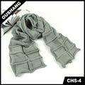 Chs-4 chumky llanura de punto 2014 bufanda de la manera bufanda hecha a mano