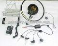 48 v 1000 w kit de conversão bicicleta elétrica com bateria
