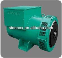 1800rpm/20KVA Wood fired Diesel Generators Alternator with Prices