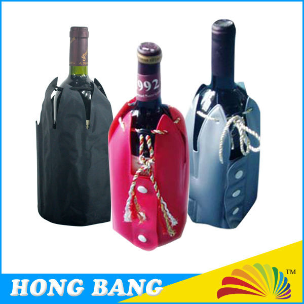 HB747 Wine bottle cooler bag