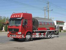 HOWO Asphalt Distributor Trucks 6*4 12m3