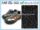 air blowing pvc materials black